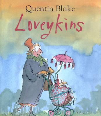 Loveykins By Blake, Quentin